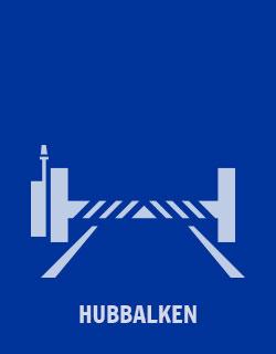 Hubbalken